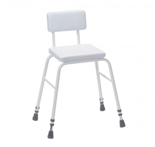 Wide Base Chair - Mobility Aids UK