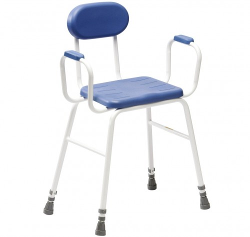 Chair With Support - Mobility Aids UK