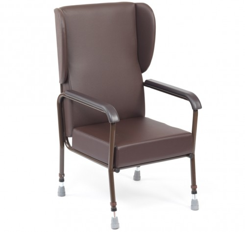 Raising Chair - Mobility Aids UK