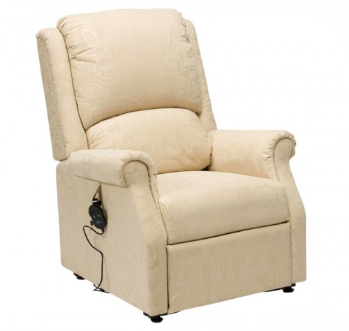 High Back Recliner - Mobility Aids UK