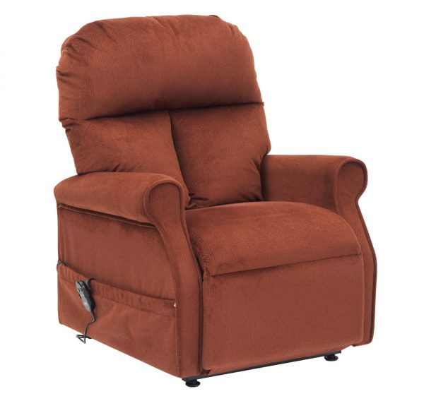 High Back Recliner – Mobility Aids UK