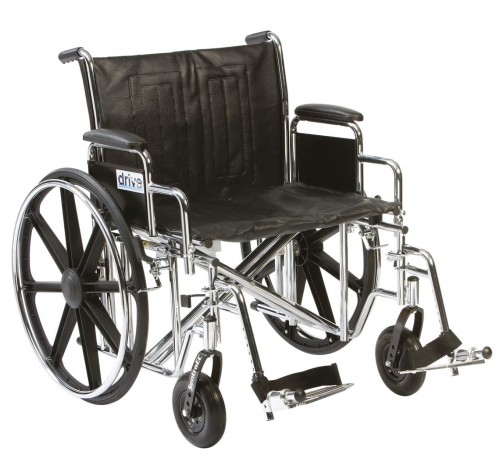 Wheelchair - Mobility Aids UK