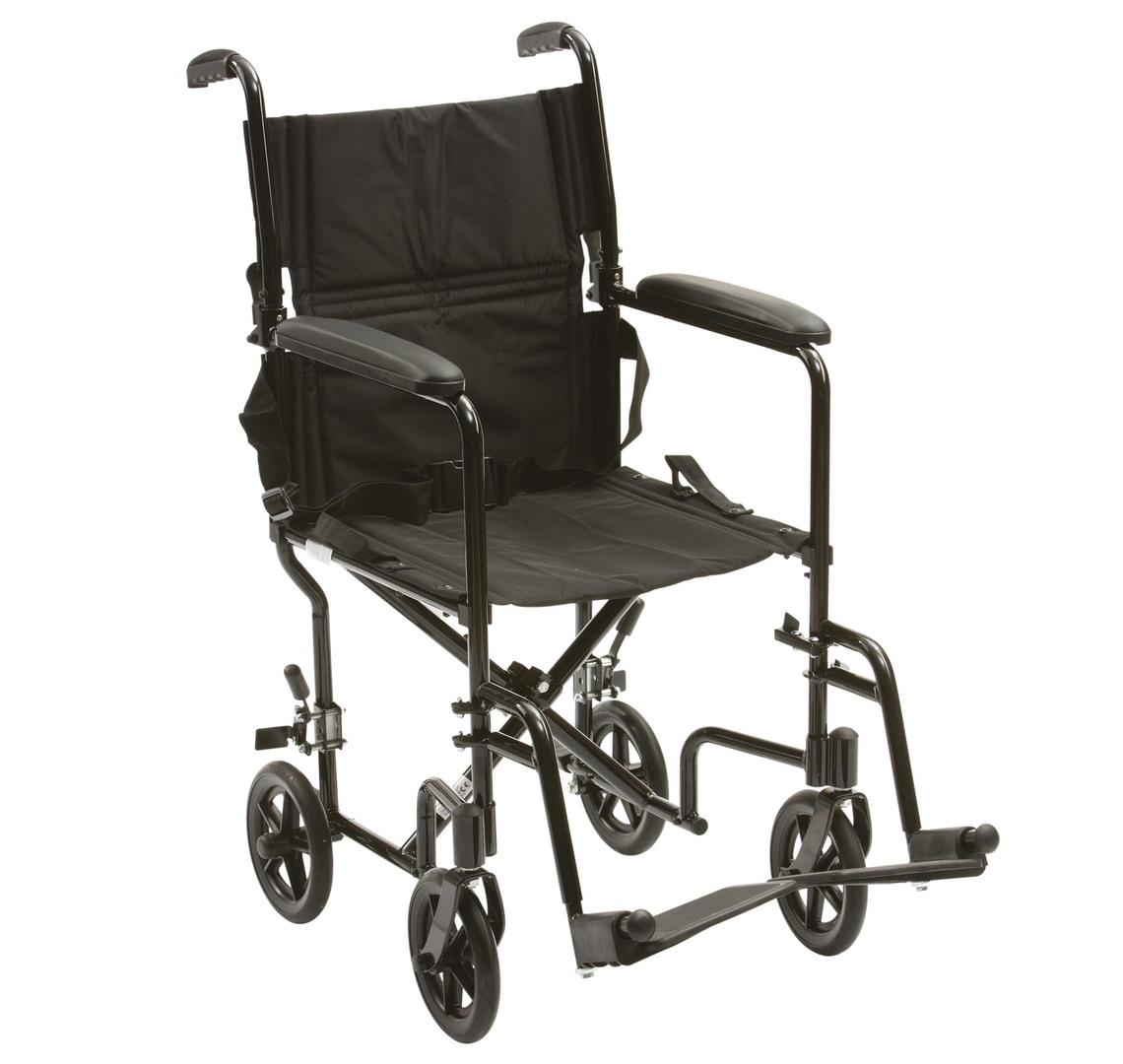 Aluminium Travel Chair Mobility Aids Uk