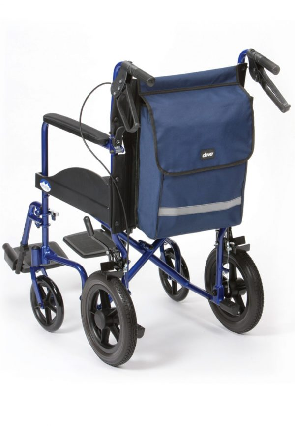 Wheelchair – Mobility Aids UK