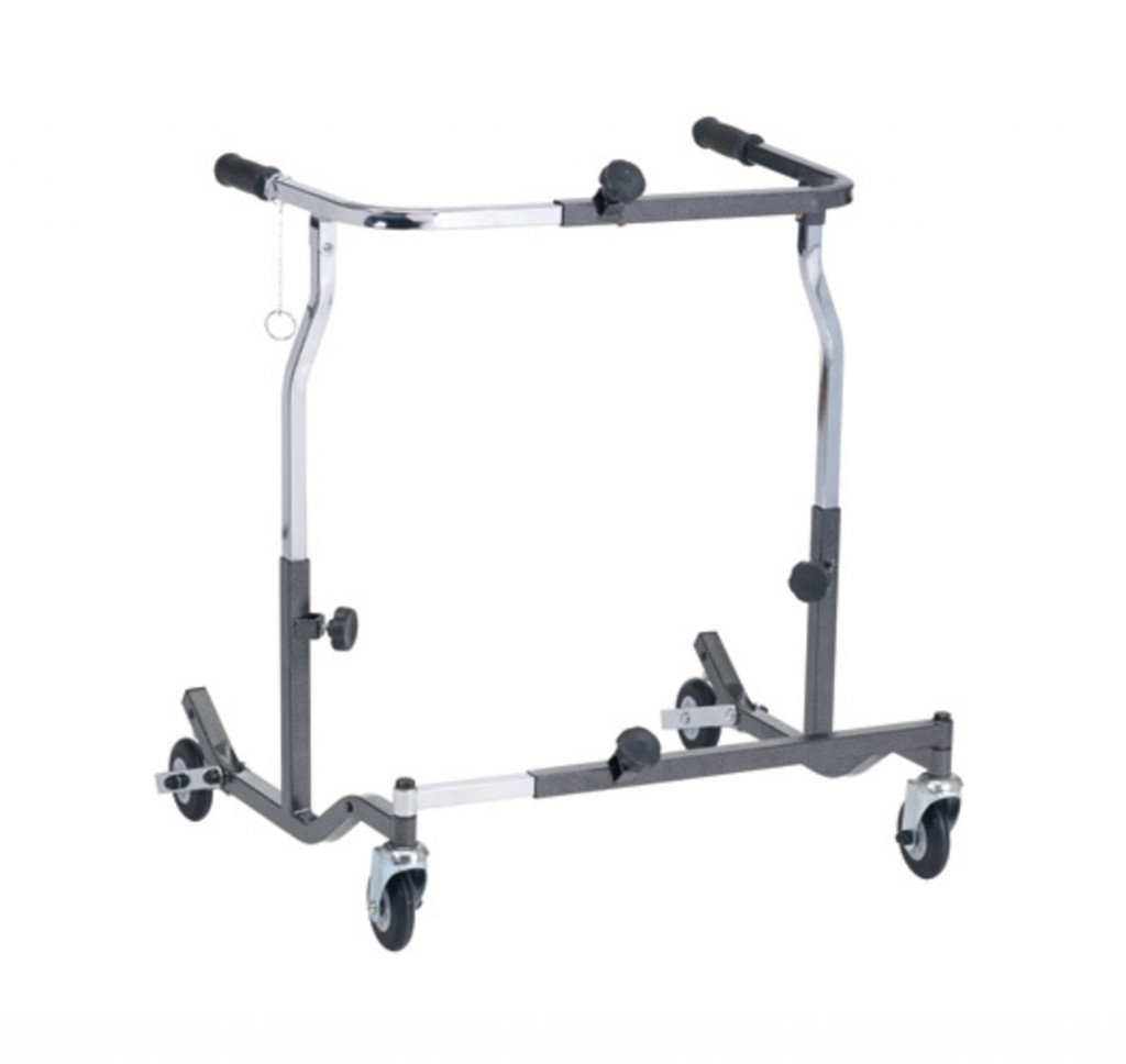 Bariatric Anterior Safety Walker Mobility Aids Uk