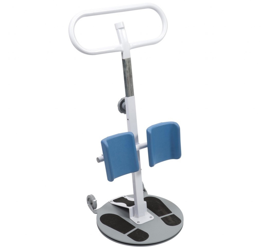 Ablestand Patient Turner Mobility Aids Uk