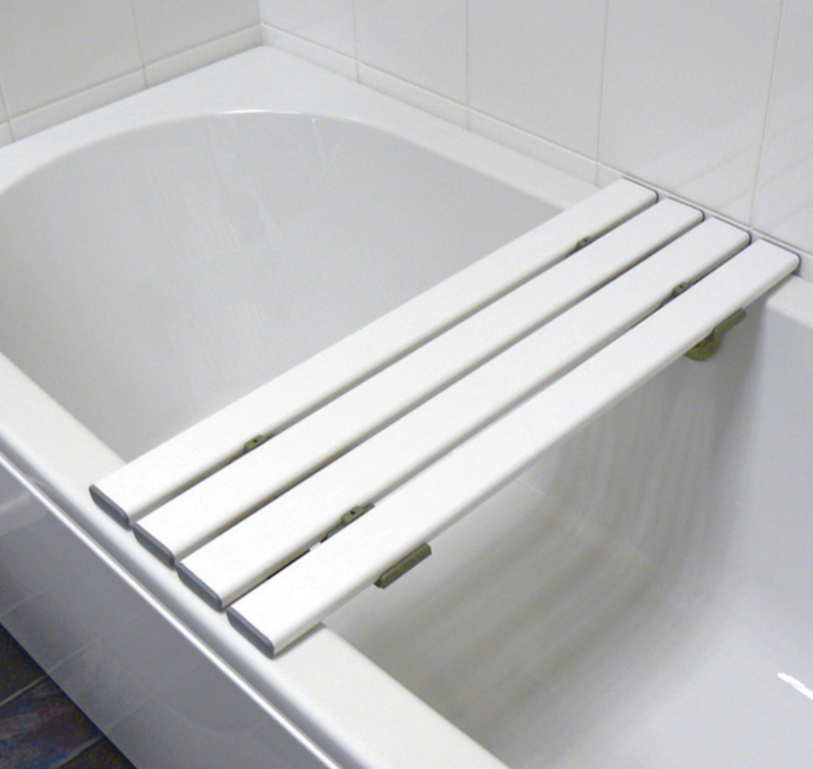 Slatted Bath Boards (4 Slats 26\