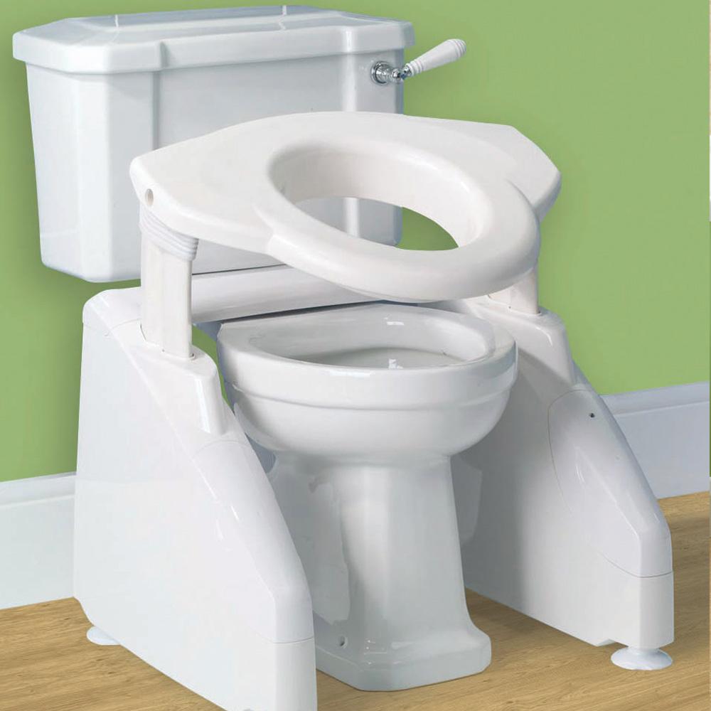 Solo Toilet Lift Mobility Aids Uk