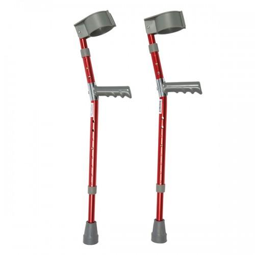 Paediatric crutches
