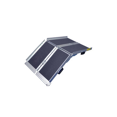 mobility folding ramps and portable ramps from mobility aids are scooter ramps which are portable due to there tri fold system