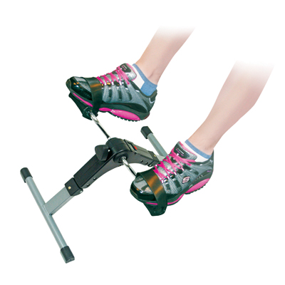 Pedal Exerciser with Digital Display - Home Living - Mobility Aids UK