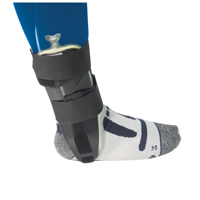 Aidapt Universal Stirrup Ankle Brace - Mobility - Mobility Aids UK