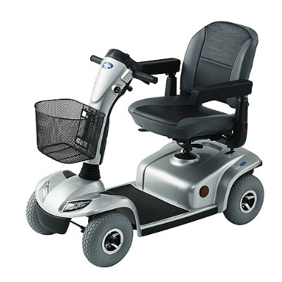 Invacare Orion 8mph