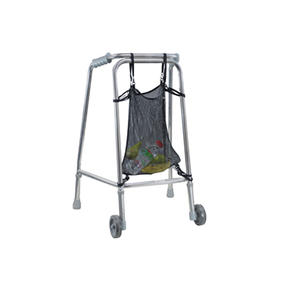 Walking Frame Net Bag - Walking Aids - Mobility Aids UK
