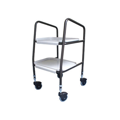 Wingmore Height Adjustable Trolley - Home Living - Mobility Aids UK