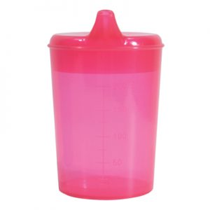 Aidapt Drinking Cup with Two Spouts - Home Living - Mobility Aids UK