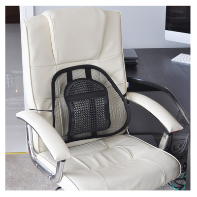 Air Flow Lumbar Support Cushion - Bedroom Cushions - Mobility Aids UK