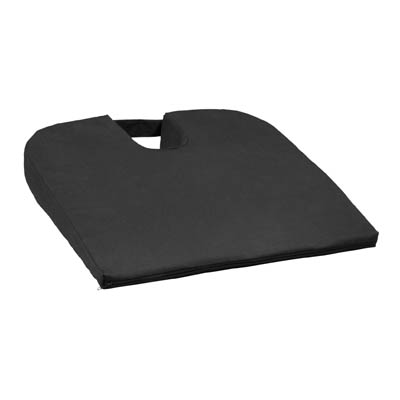 Coccyx Wedge Cushion - Bedroom Cushions - Mobility Aids UK