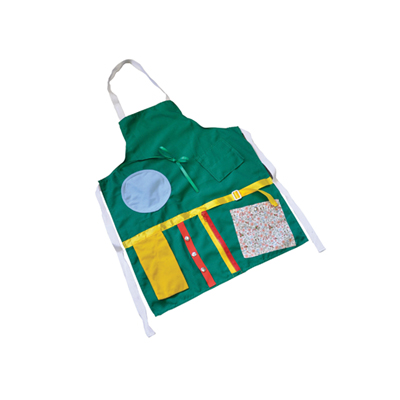 Activity Apron - Mobility - Home Living - Mobility Aids UK