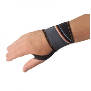 Aidapt Universal Adjustable Wrist Support - Home Living - Mobility Aids UK