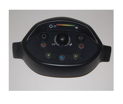 Invacare Orion Head Unit - Mobility Scooters - Mobility Aids UK