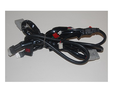 Invacare Orion Wiring Loom - Mobility Scooters - Mobility Aids UK