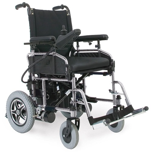 Pride LX2 Electric Wheelchair