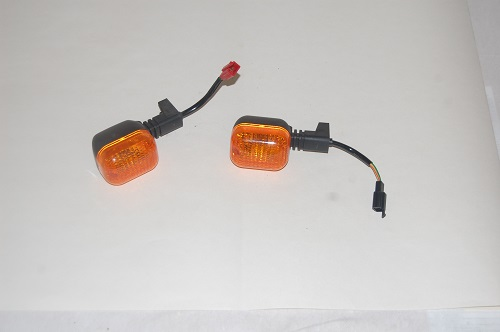 Vigor CTM Indicators - Powerchairs - Mobility Aids UK