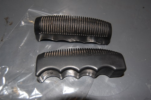 Manual Wheelchair Parts - Mobility Aids Uk