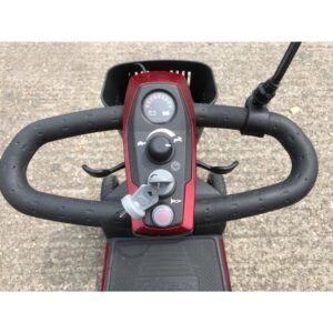 Q-Tech Mobility Scooter