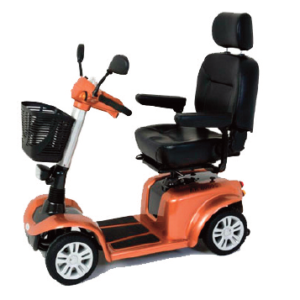 Komfi Rider Mobility Scooter